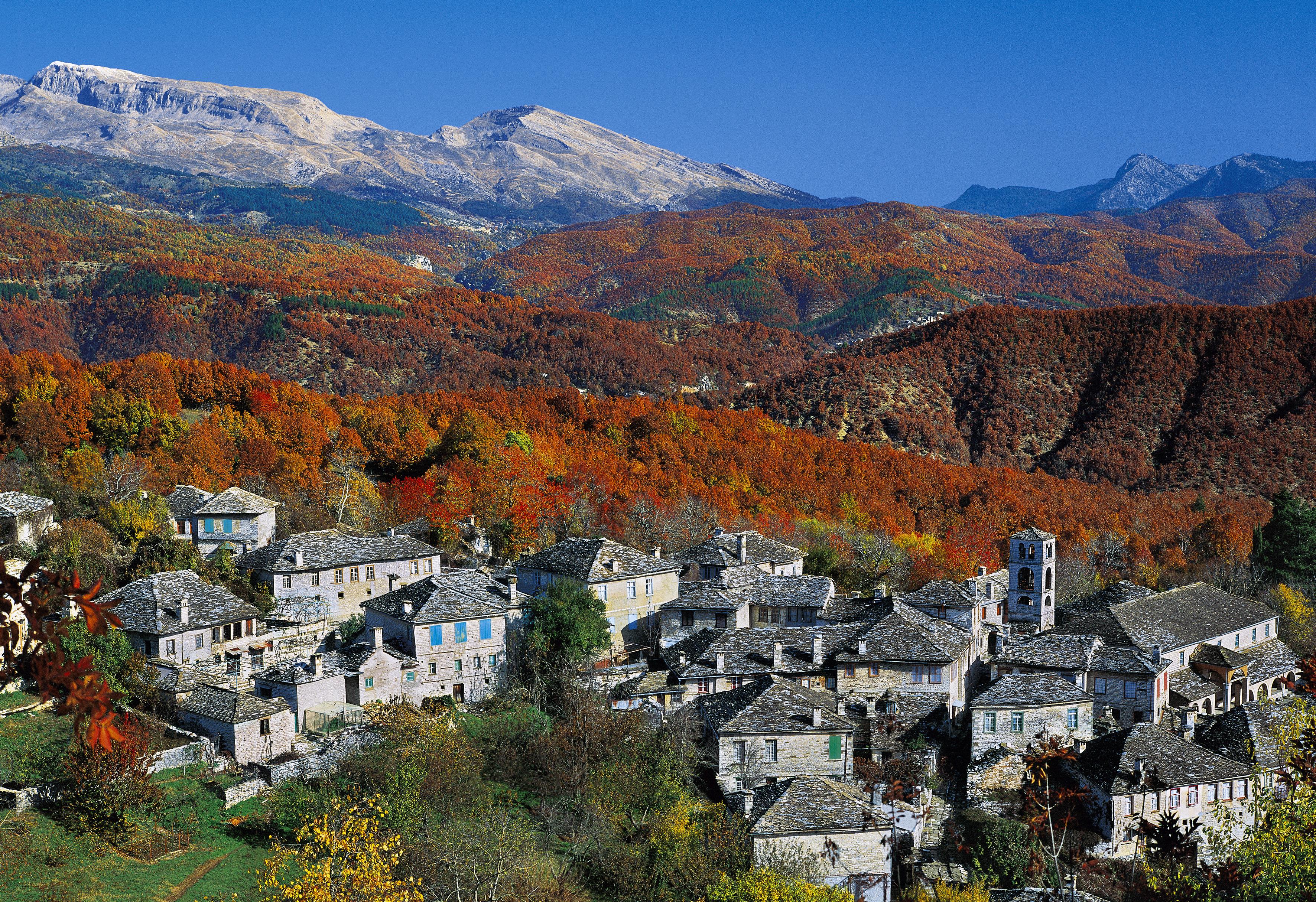 Greece+autumn+colors