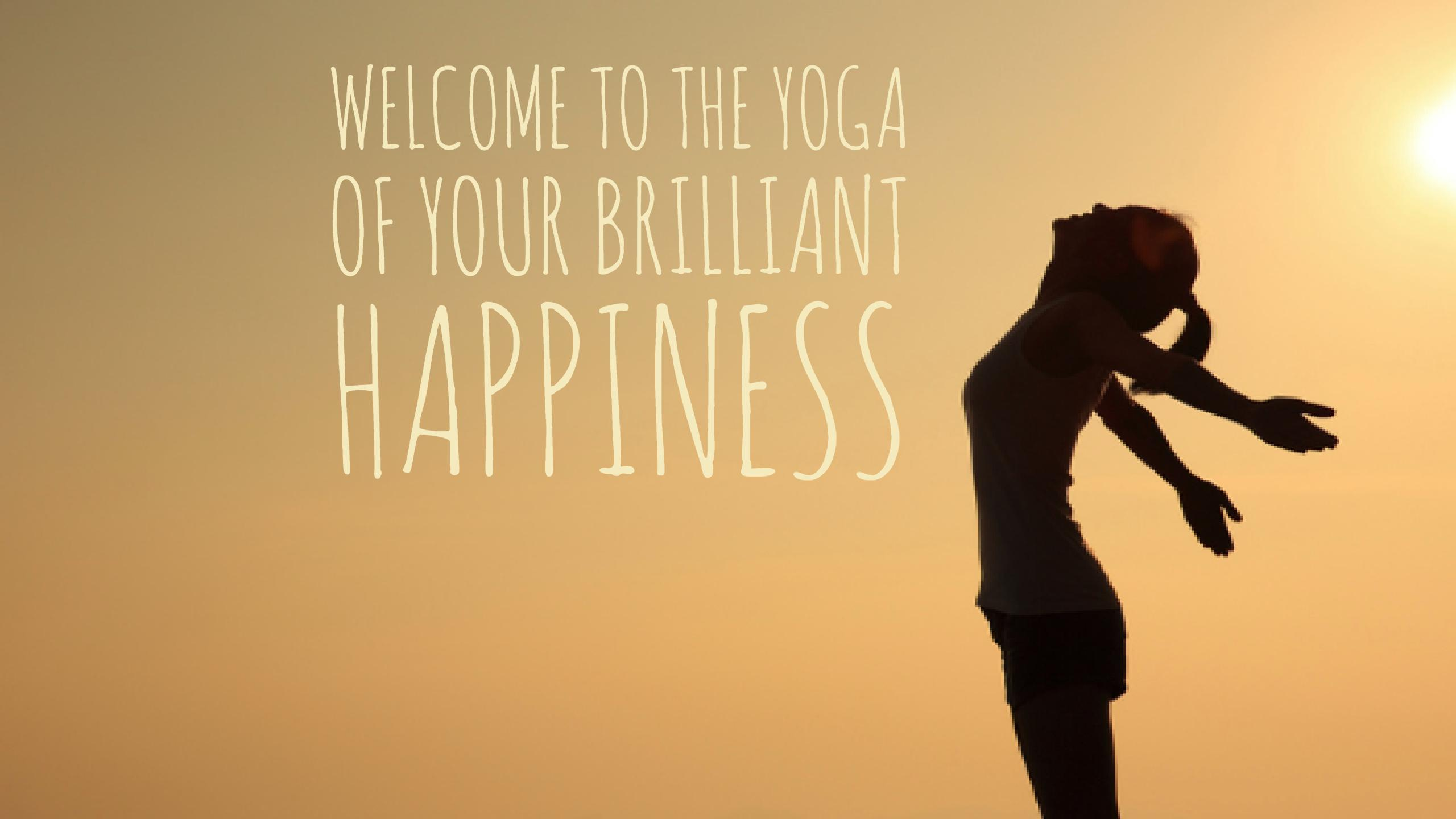 Yoga of Happiness