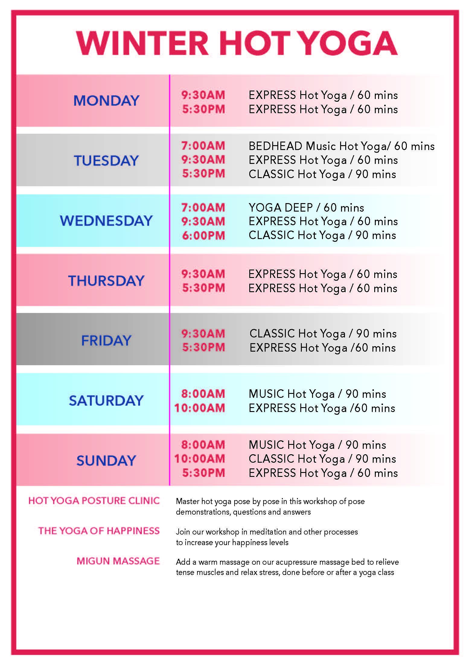 Yoga_Schedule NO YOGA DEEP THURS